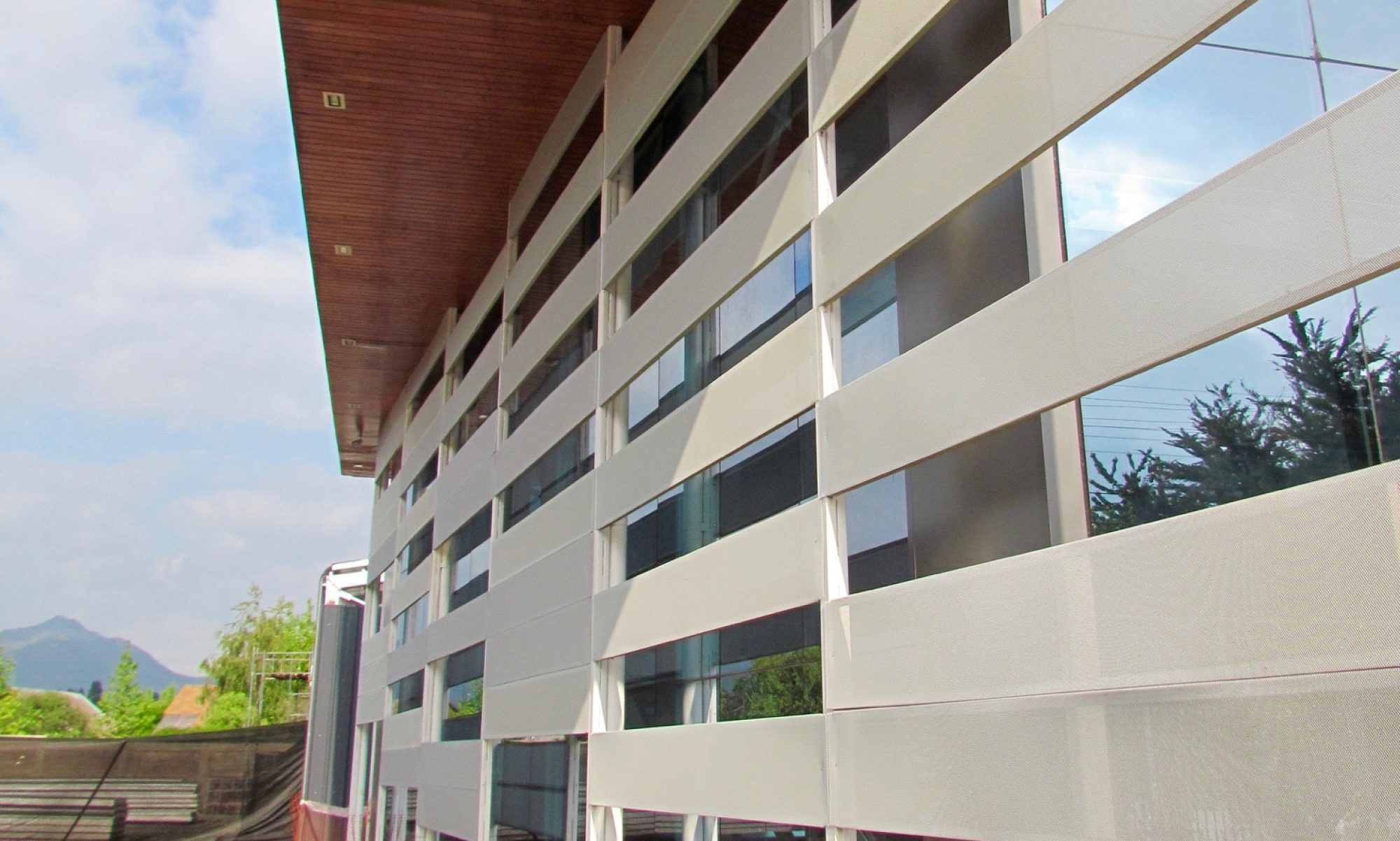 ARQvision BIM Sustainable Architects