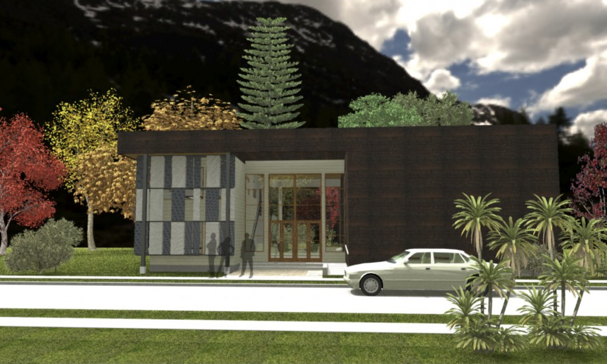 ARQvision: Arquitectos BIM Sustentables