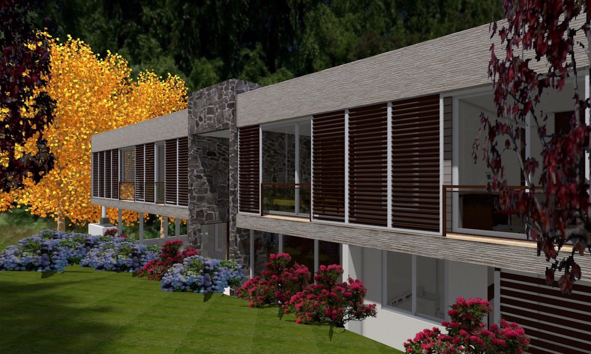 ARQvision Arquitectura BIM Sustentable